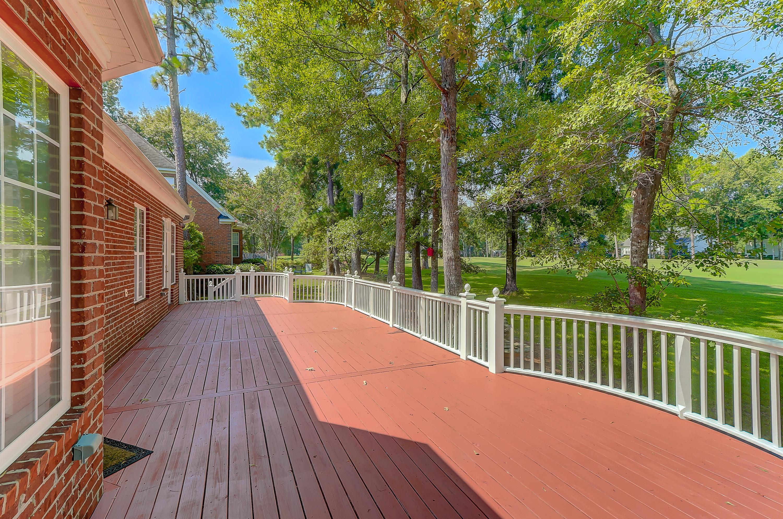 8847 E Fairway Woods Drive North Charleston, SC 29420