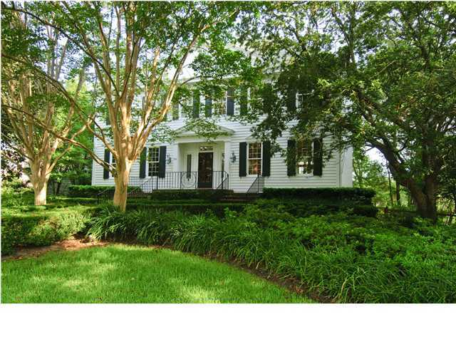 316 Sugar House Retreat Mount Pleasant, SC 29464