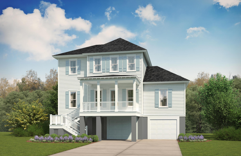 Fulton Park Homes For Sale - 1252 Max, Mount Pleasant, SC - 10