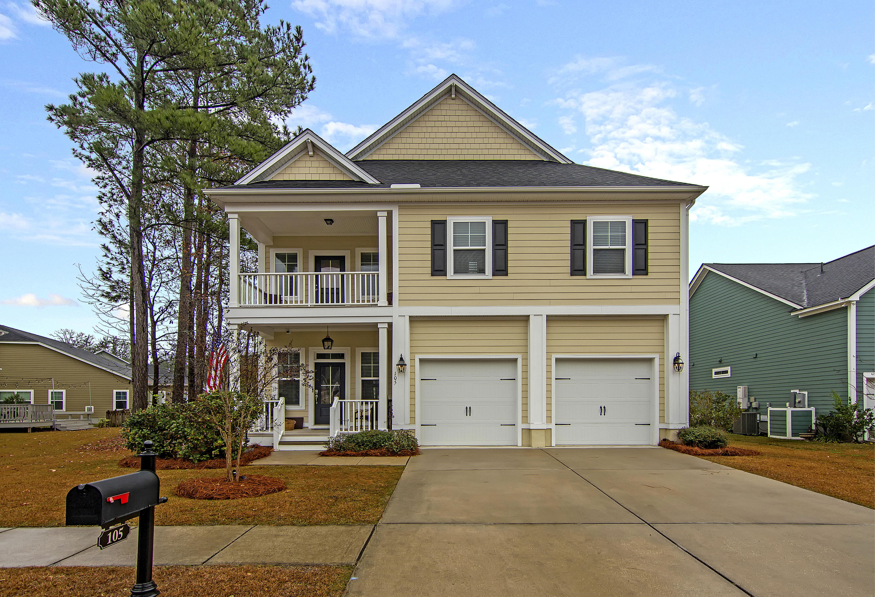 105 McDonald Court Summerville, SC 29485