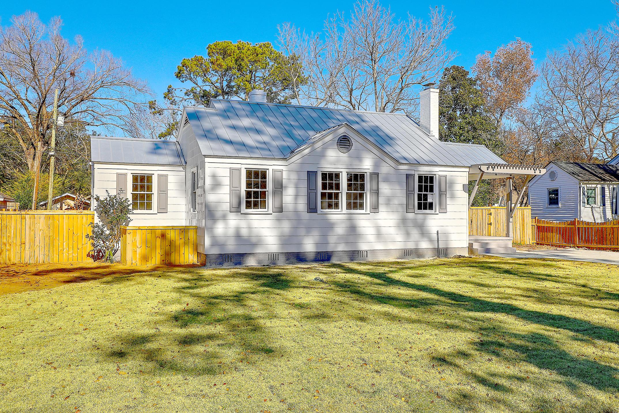 Riverland Terrace Homes For Sale - 2166 St James, Charleston, SC - 13
