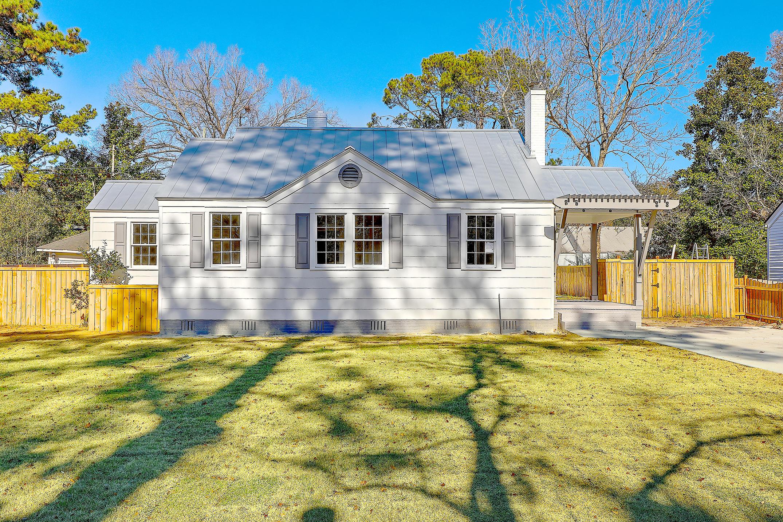Riverland Terrace Homes For Sale - 2166 St James, Charleston, SC - 3