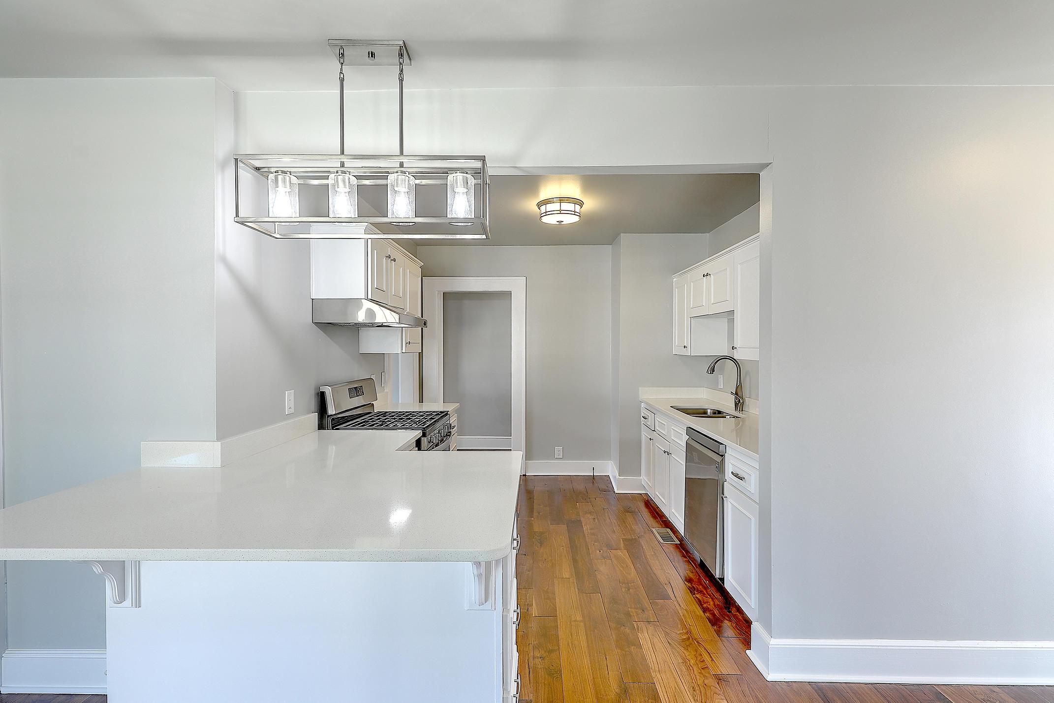 Riverland Terrace Homes For Sale - 2166 St James, Charleston, SC - 1