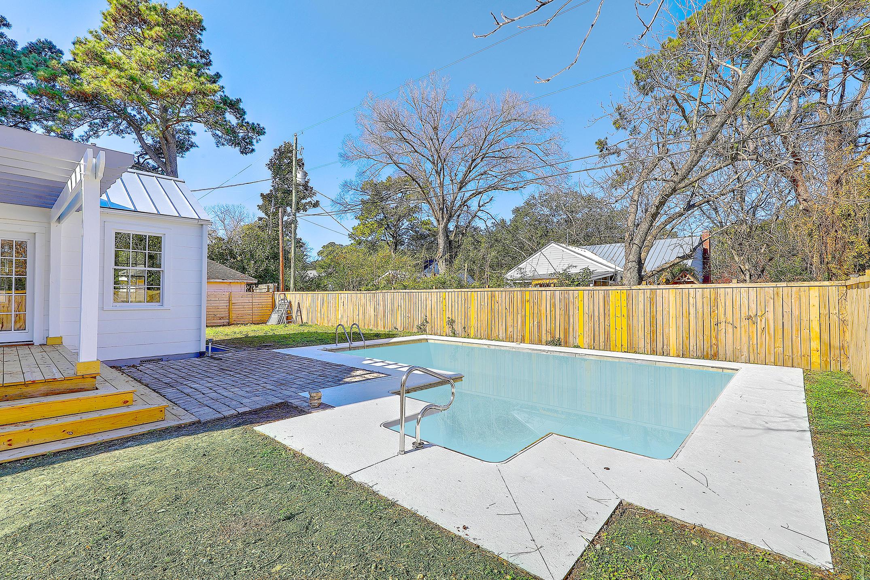 Riverland Terrace Homes For Sale - 2166 St James, Charleston, SC - 20