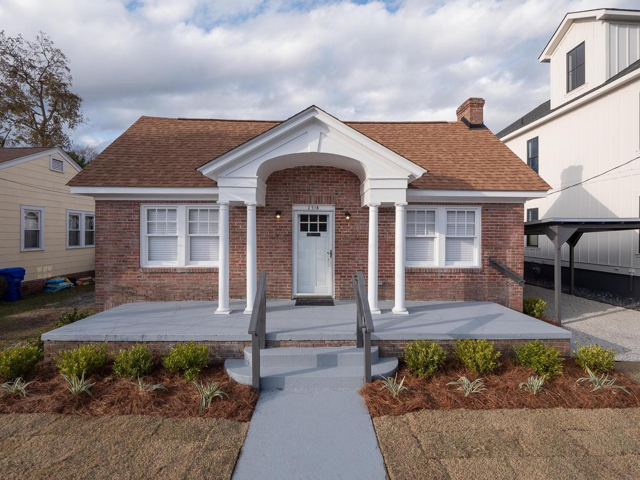 Alta Vista Homes For Sale - 2318 Sunnyside, Charleston, SC - 11
