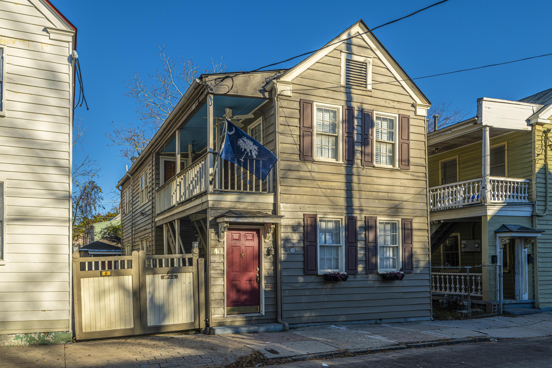 40 South Street Charleston, Sc 29403