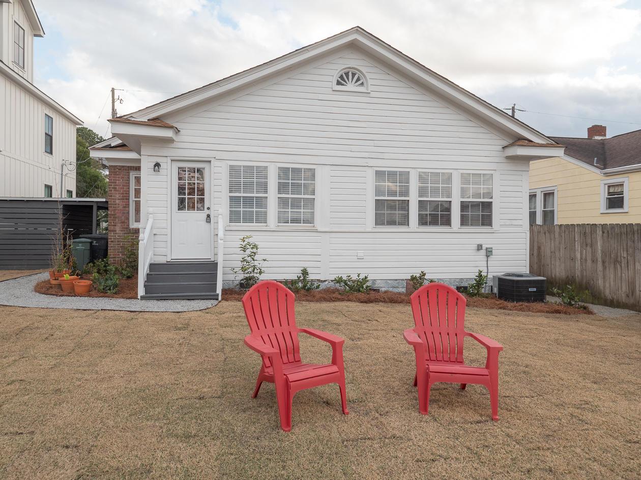 2318 Sunnyside Avenue Charleston, SC 29403
