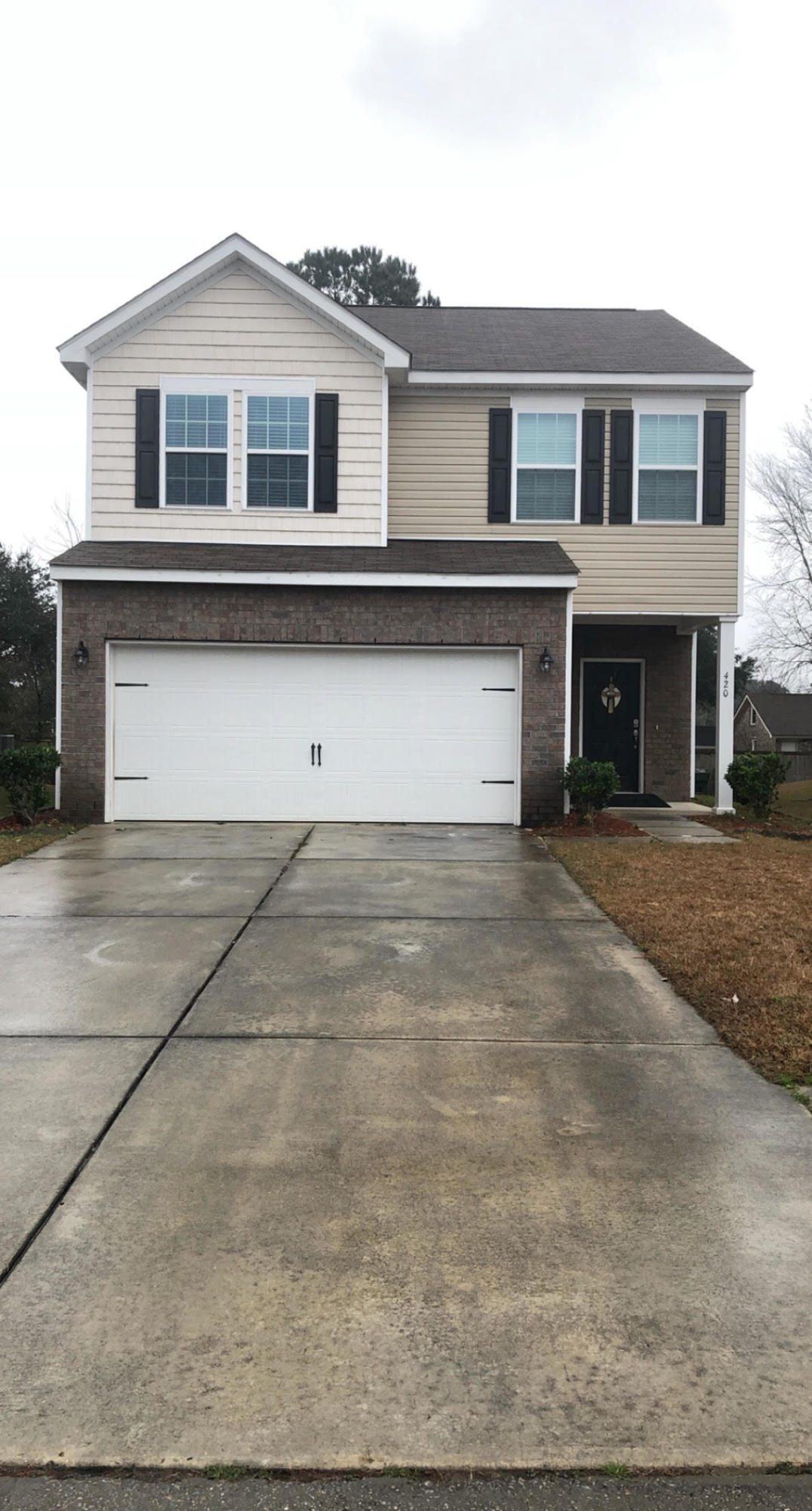 420 Rockville Road Moncks Corner, SC 29461