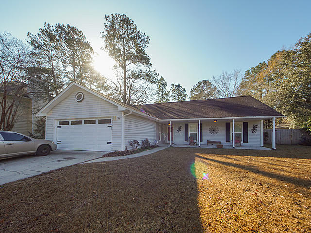 4711 Bennington Place North Charleston, SC 29420