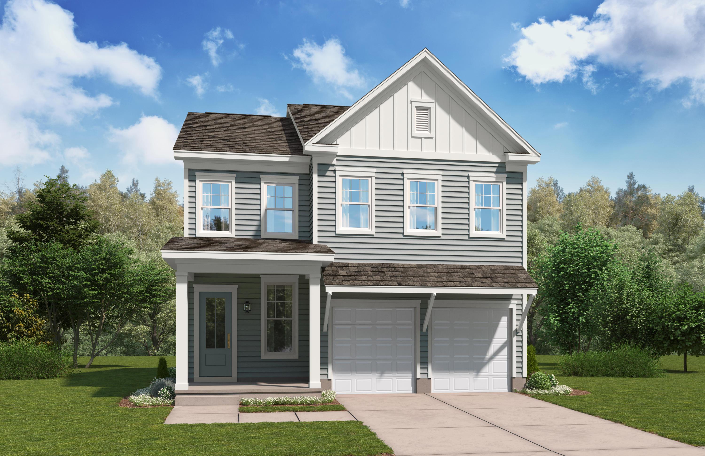 Fulton Park Homes For Sale - 1274 Max, Mount Pleasant, SC - 2