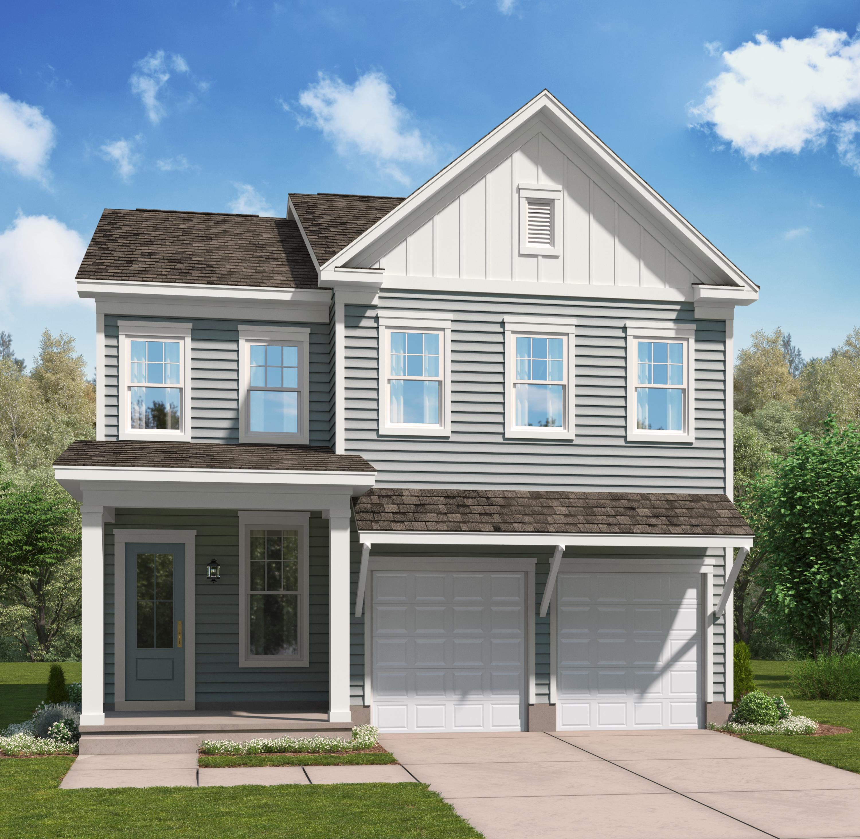 Fulton Park Homes For Sale - 1274 Max, Mount Pleasant, SC - 1