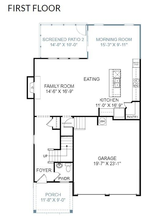 Fulton Park Homes For Sale - 1274 Max, Mount Pleasant, SC - 8