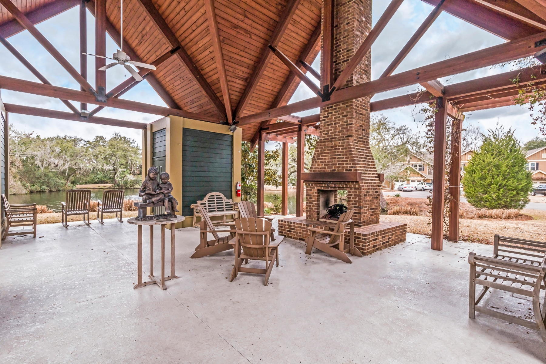 Summers Bend on the Ashley Homes For Sale - 8317 Childs Cove, North Charleston, SC - 42