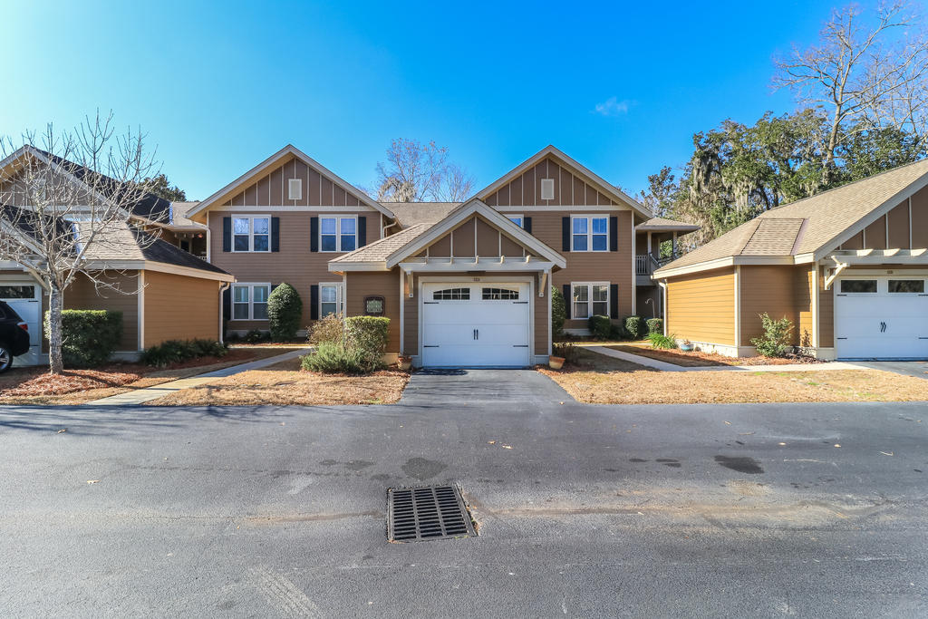 Summers Bend on the Ashley Homes For Sale - 8317 Childs Cove, North Charleston, SC - 0