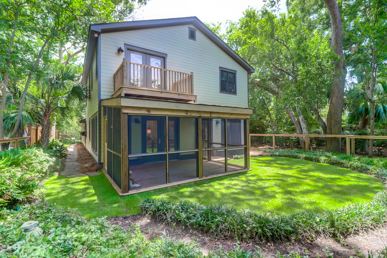 Old Village Homes For Sale - 404 Morrison, Mount Pleasant, SC - 0