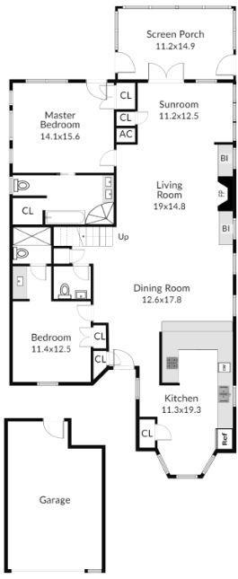 Old Village Homes For Sale - 404 Morrison, Mount Pleasant, SC - 33