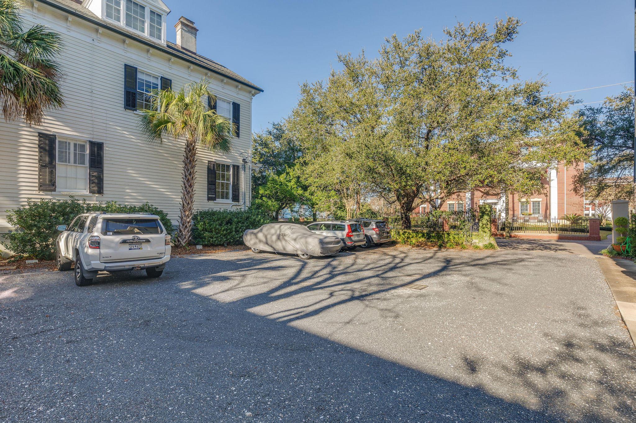 151 Wentworth Street UNIT 2a Charleston, SC 29401