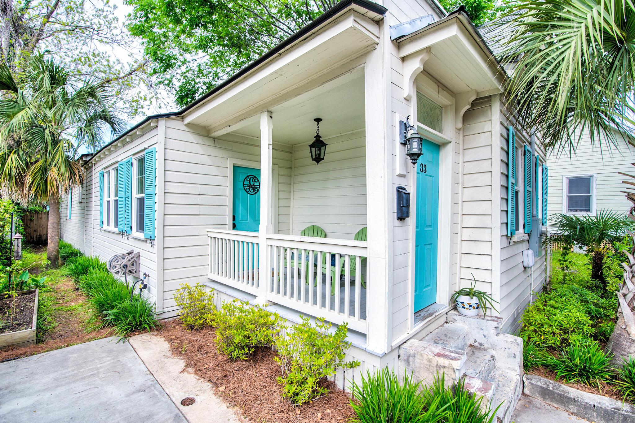 33 Kracke Street Charleston, SC 29403
