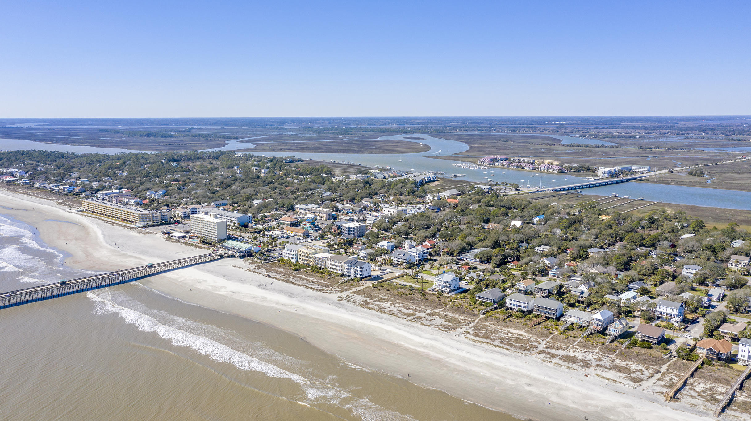 None Homes For Sale - 122 Arctic, Folly Beach, SC - 7