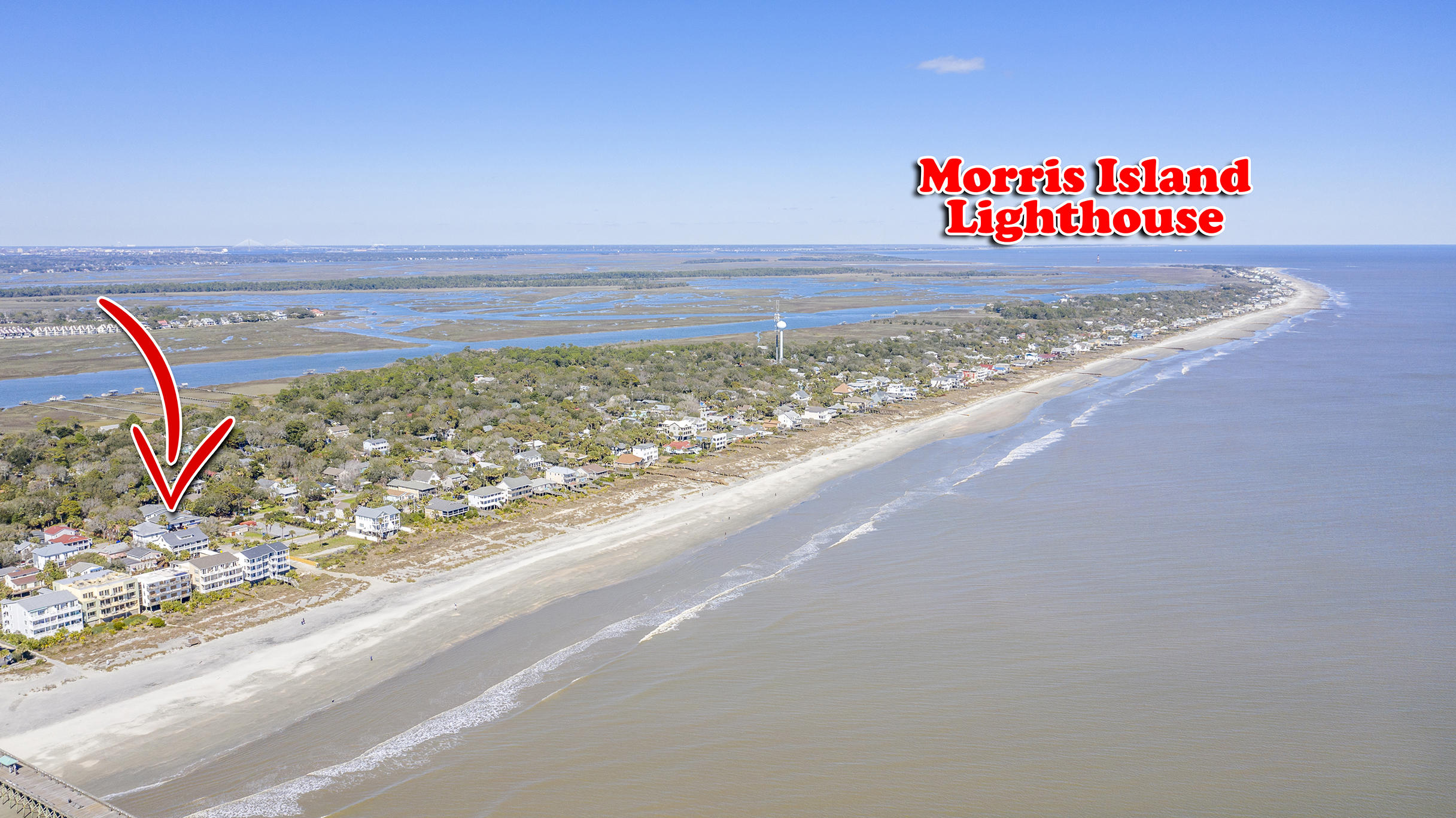 None Homes For Sale - 122 Arctic, Folly Beach, SC - 12