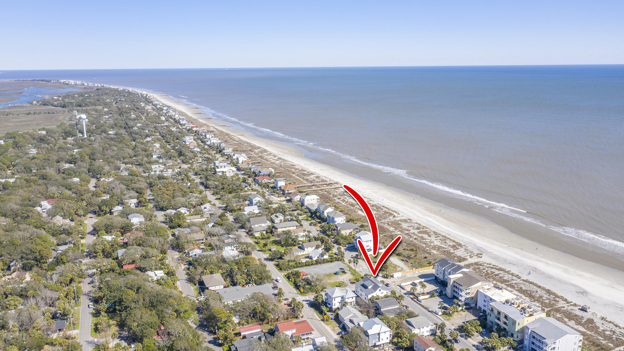 None Homes For Sale - 122 Arctic, Folly Beach, SC - 14