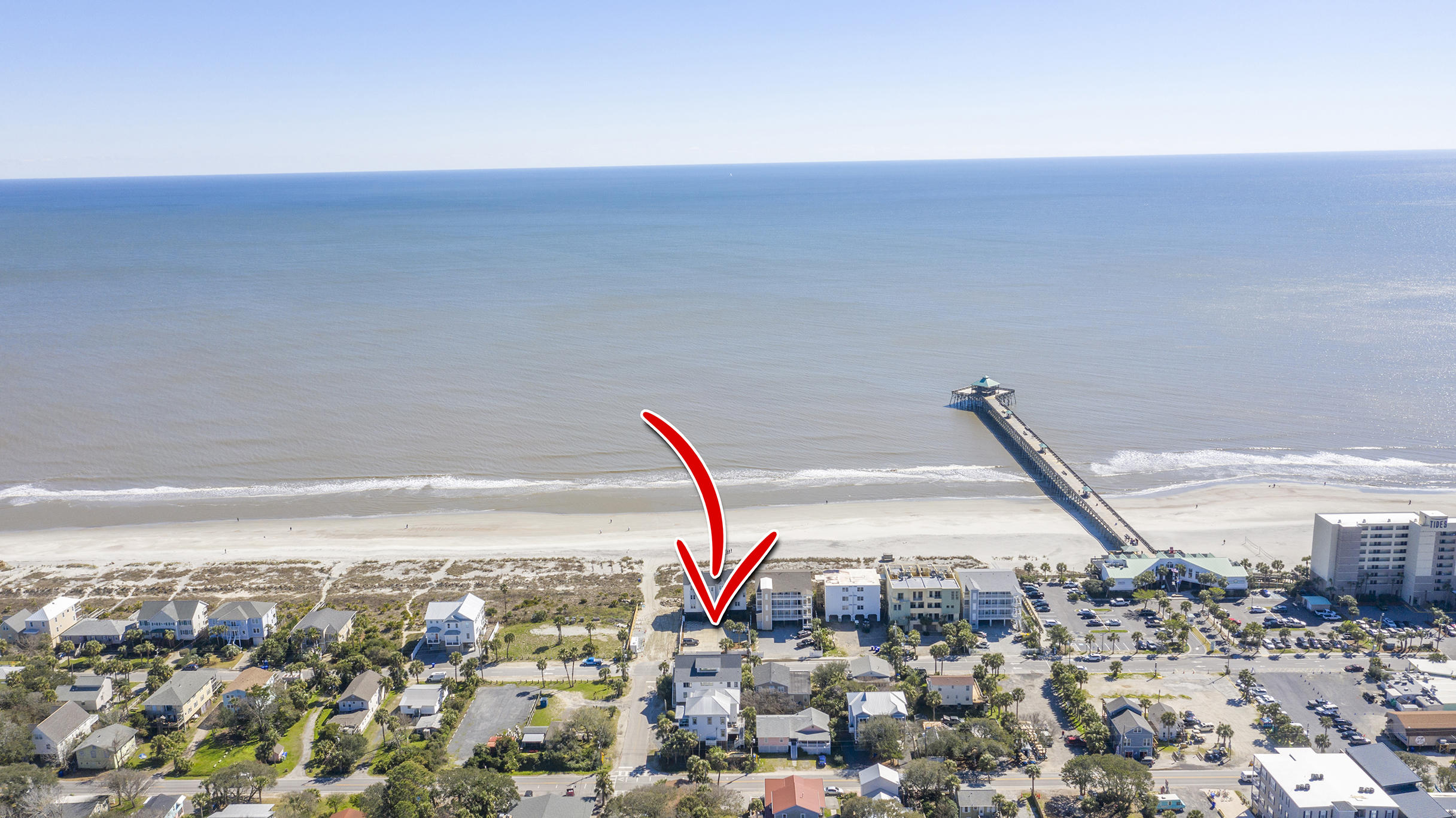 None Homes For Sale - 122 Arctic, Folly Beach, SC - 16