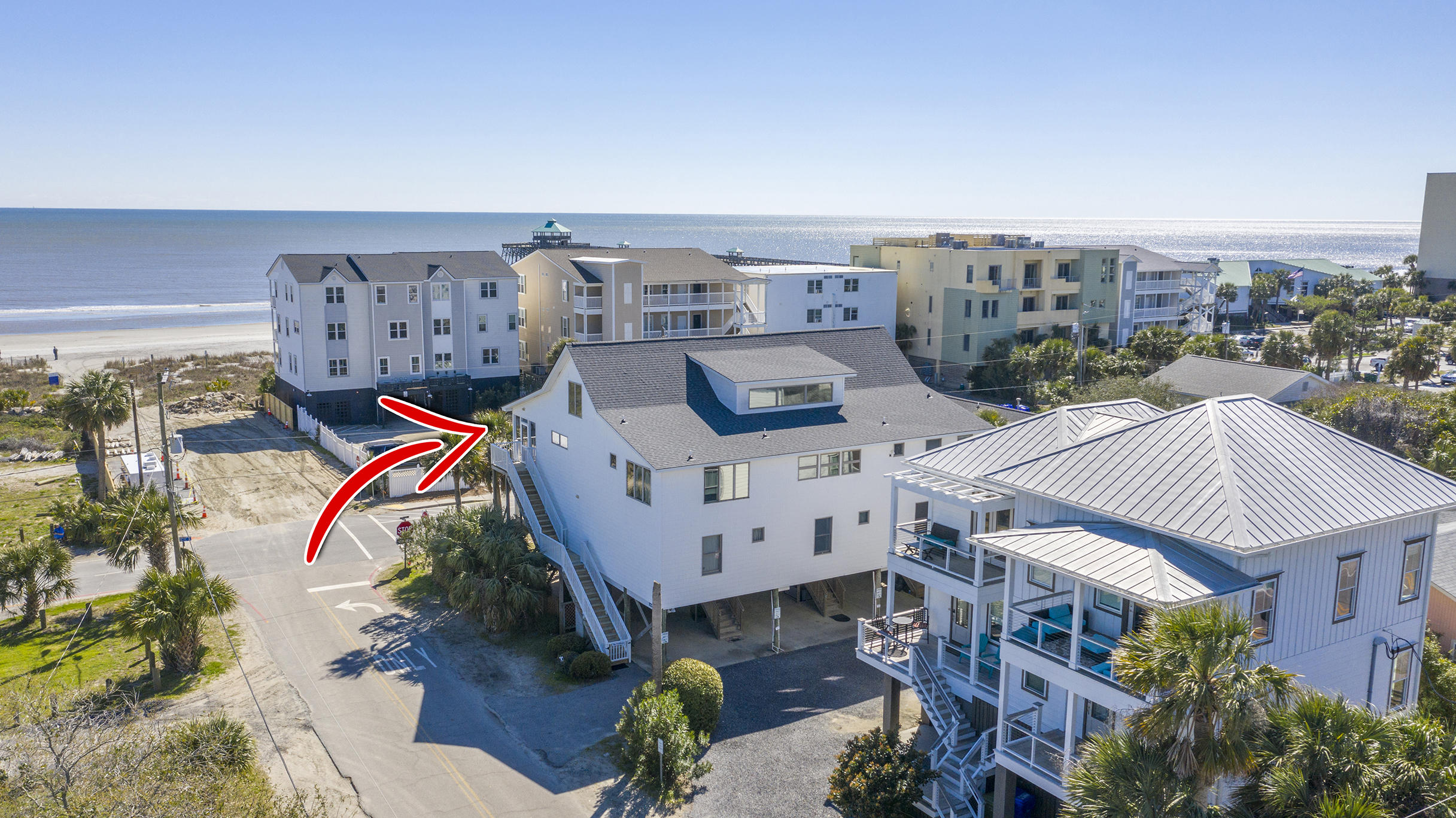 None Homes For Sale - 122 Arctic, Folly Beach, SC - 18