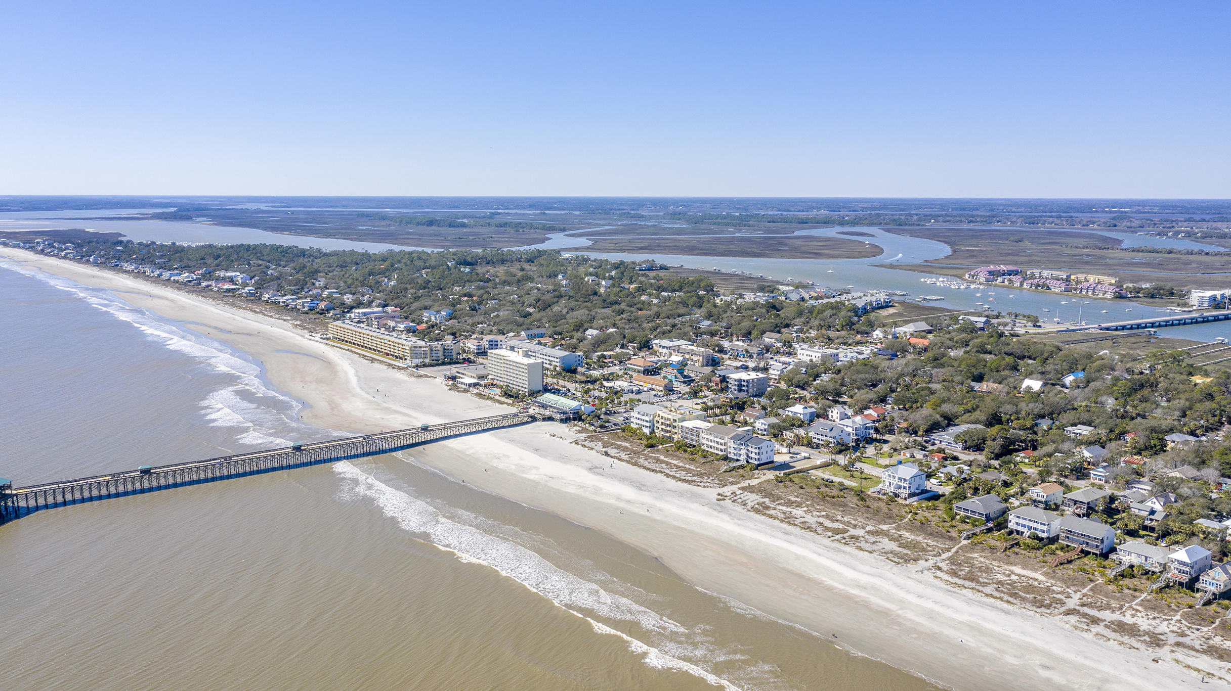 None Homes For Sale - 122 Arctic, Folly Beach, SC - 2