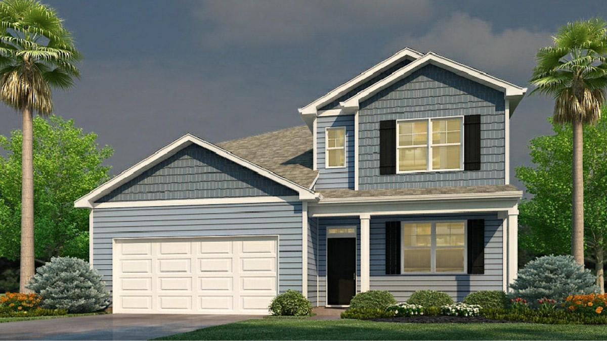 112 Pontoria Drive Summerville, SC 29483