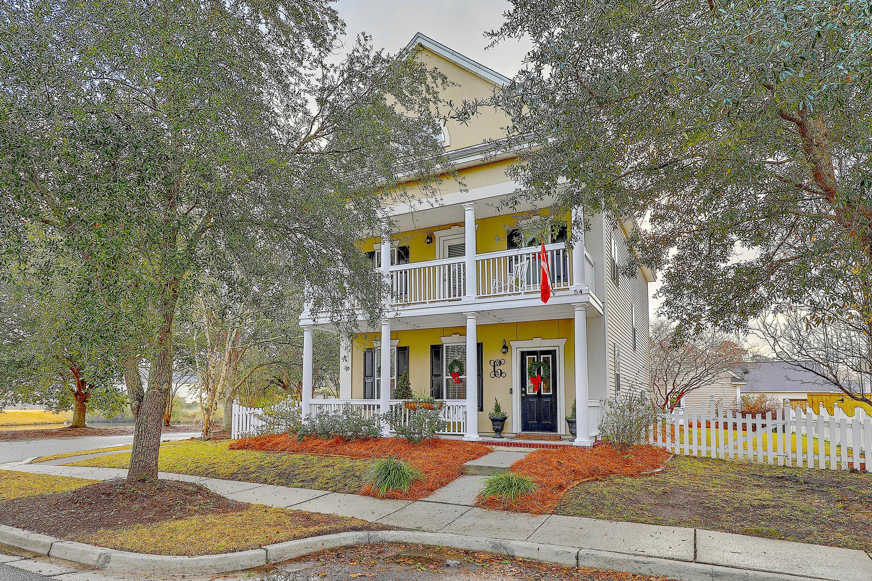 54 Regency Oaks Drive Summerville, SC 29485