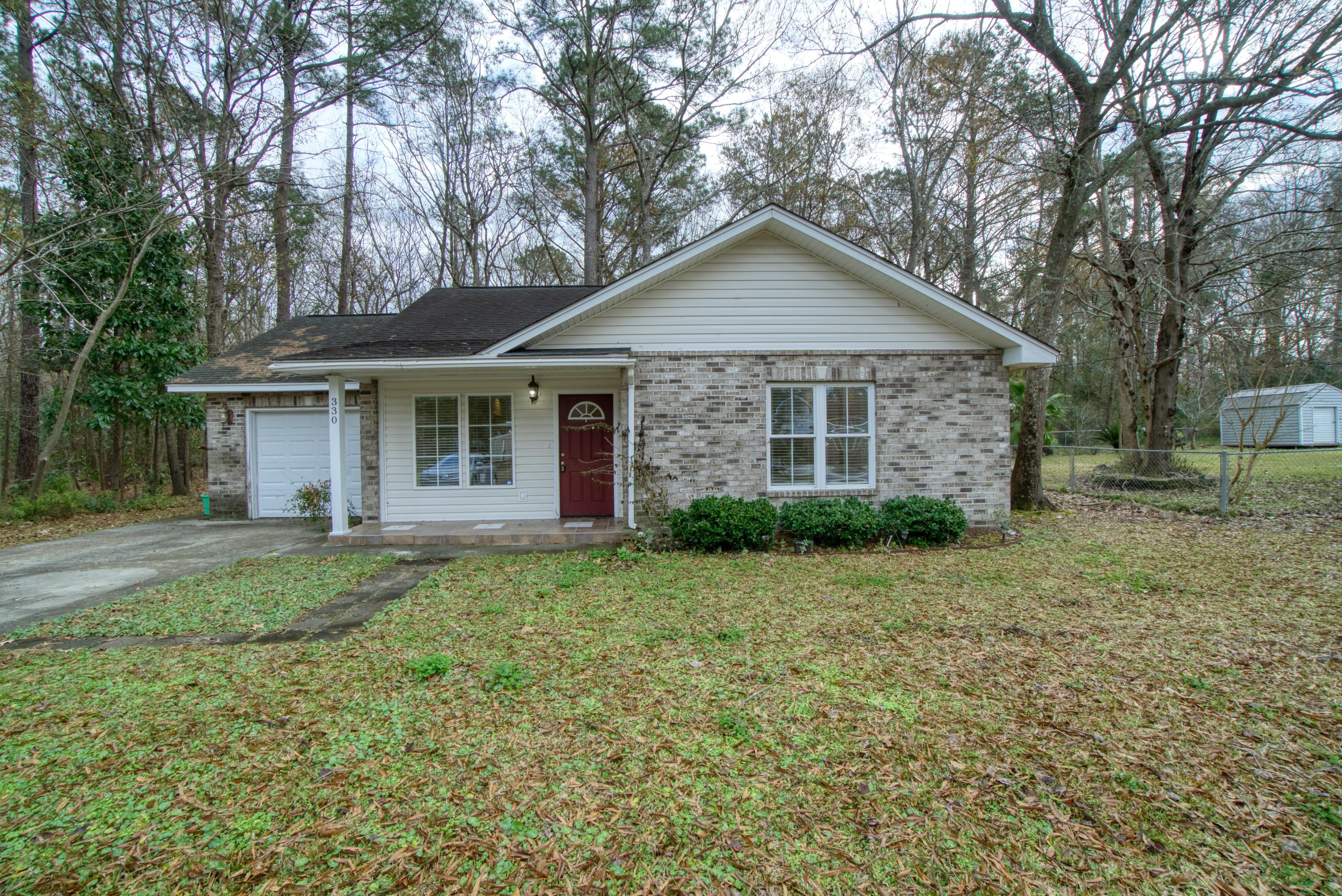 330 Jean Wells Drive Goose Creek, Sc 29445