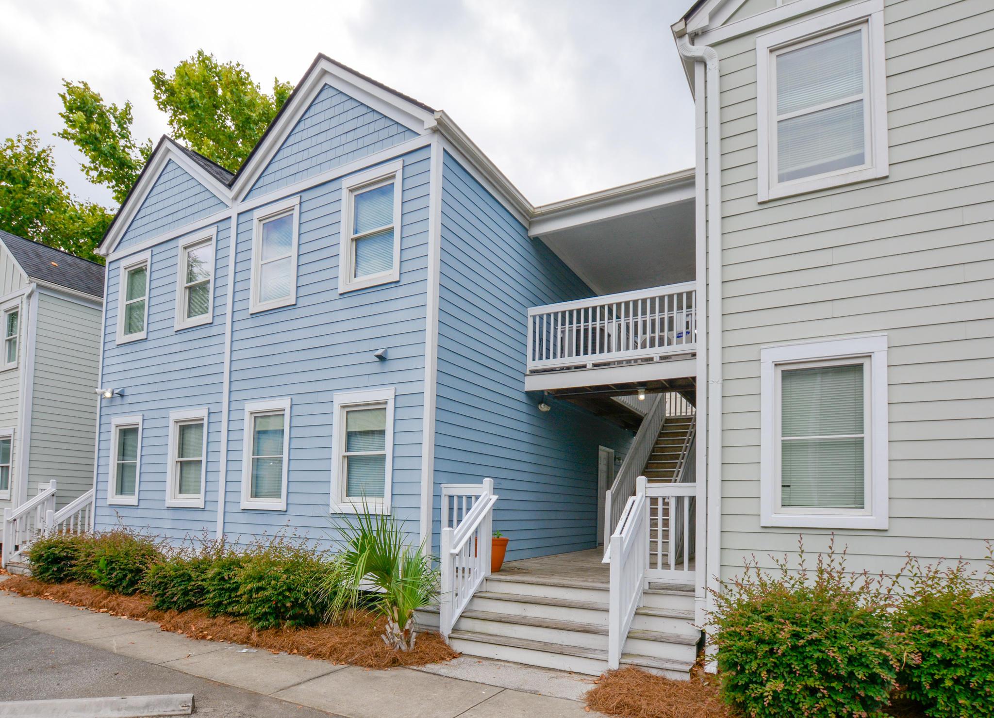 188 St Philip Street UNIT #202 Charleston, SC 29403