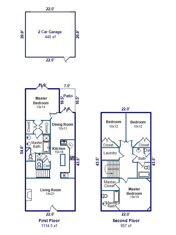 Park West Homes For Sale - 1802 Tennyson, Mount Pleasant, SC - 2