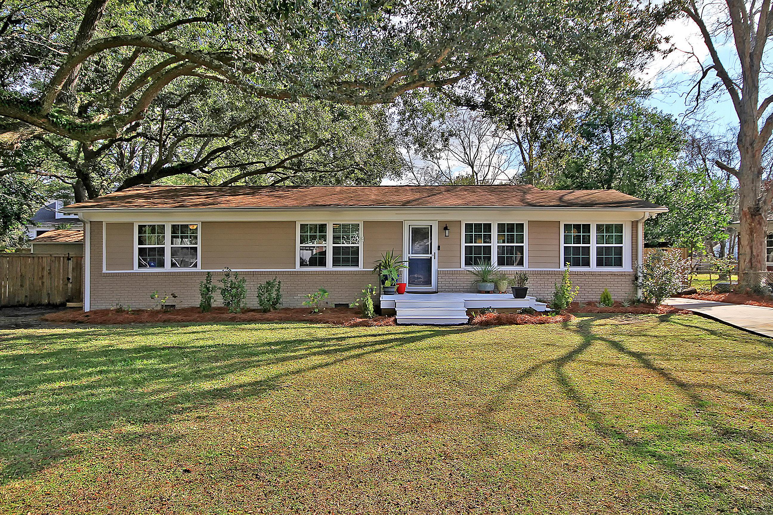 Brookgreen Meadows Homes For Sale - 20 Ellen, Mount Pleasant, SC - 29