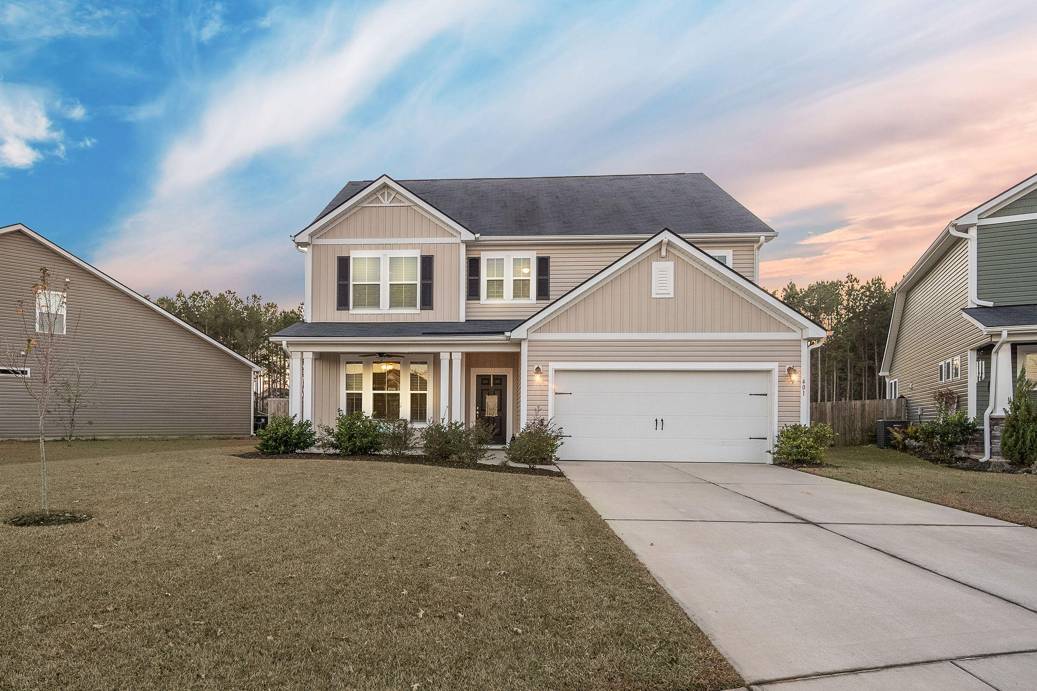401 Huckleberry Court Summerville, SC 29486