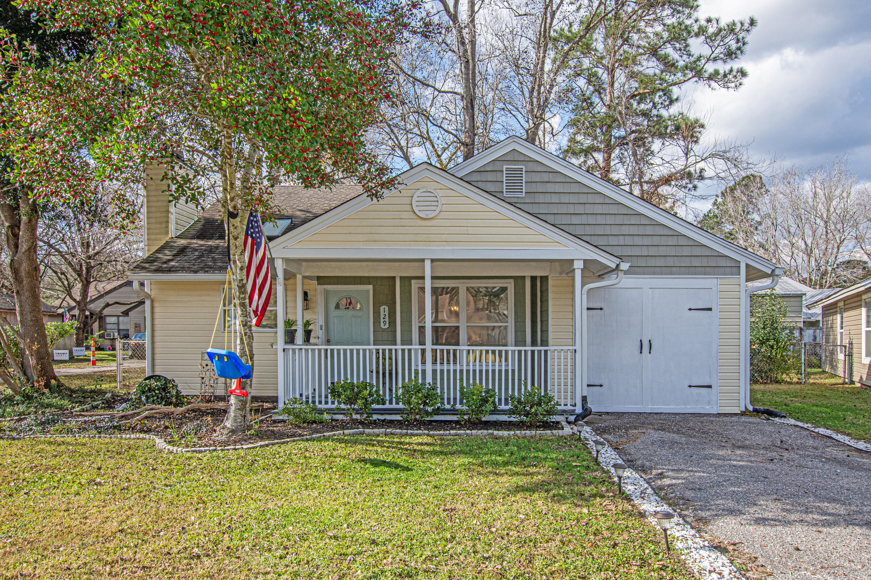 129 Tabby Creek Circle Summerville, SC 29486
