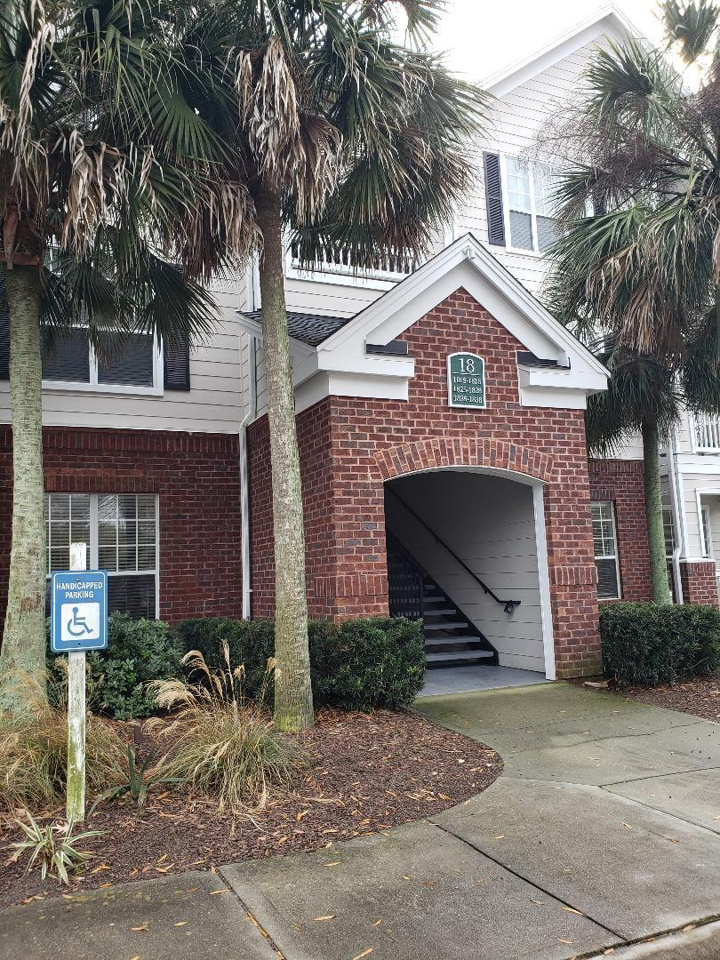 45 Sycamore Avenue UNIT #1817 Charleston, SC 29407