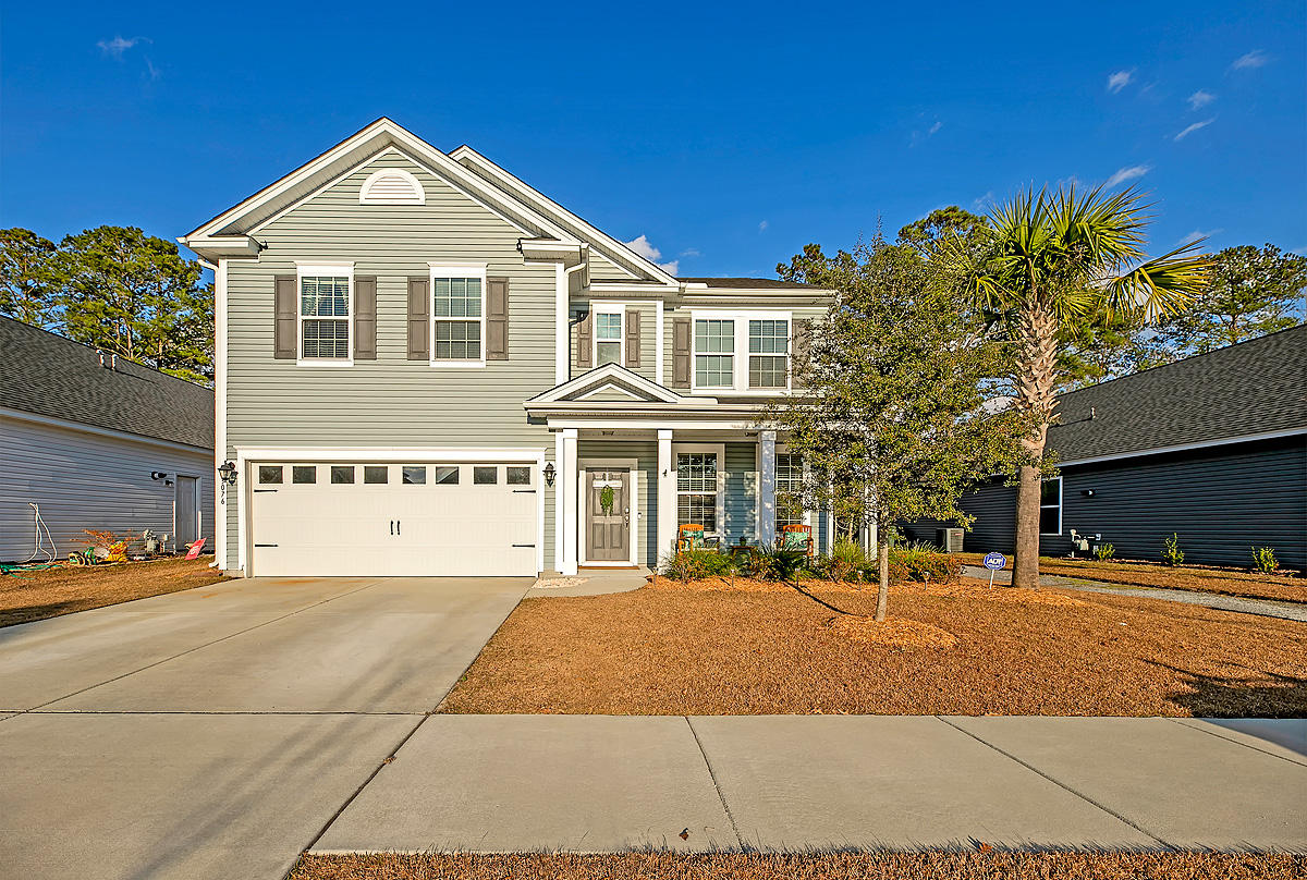 3076 Grand Bay Lane Johns Island, Sc 29455