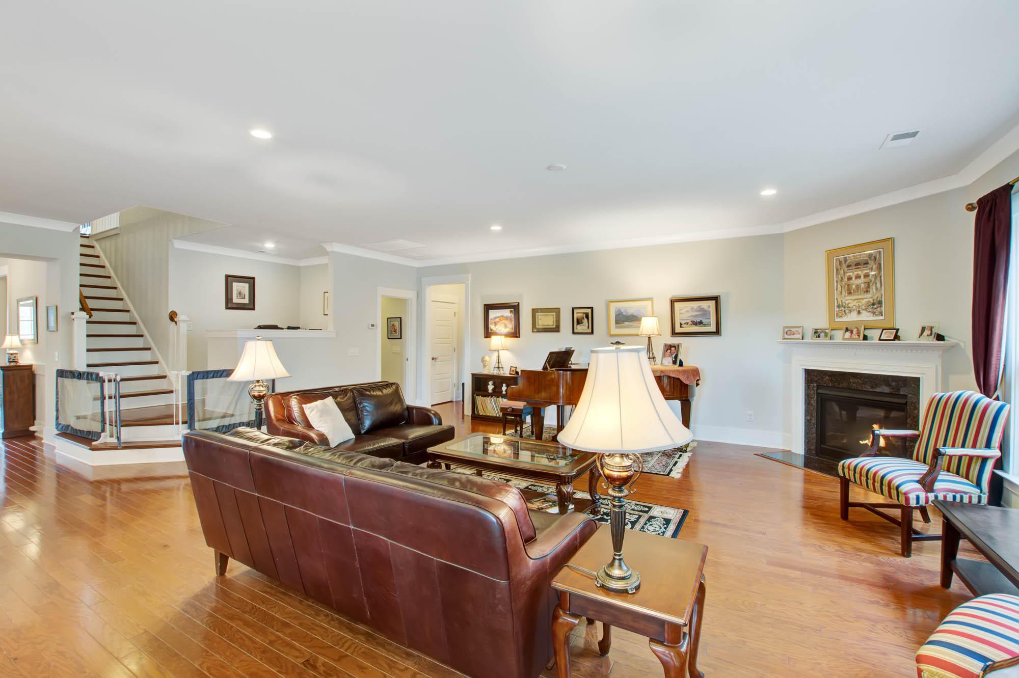 Porchers Preserve Homes For Sale - 1168 Sharpestowne, Mount Pleasant, SC - 9