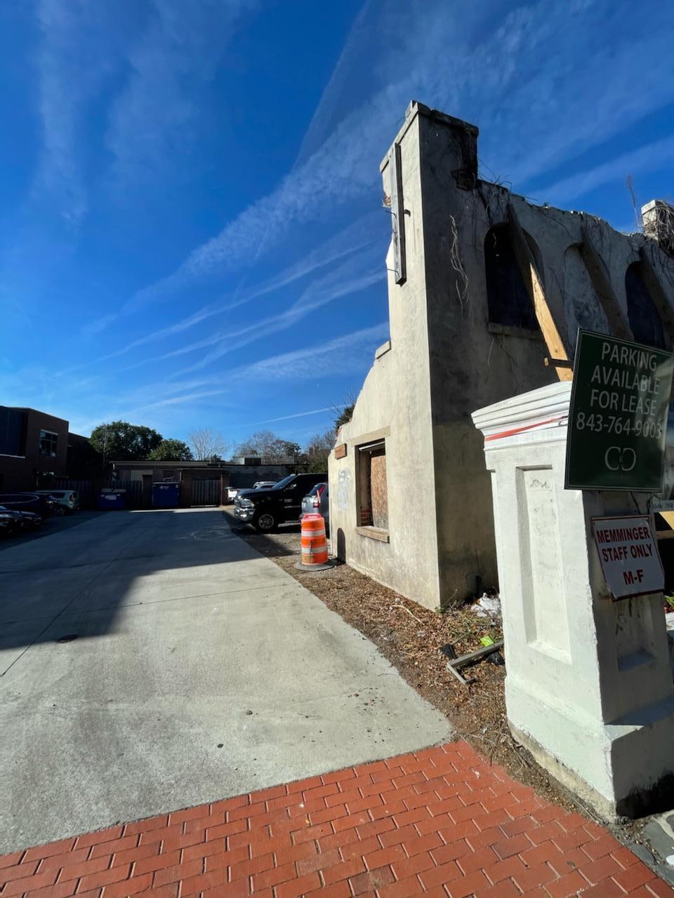 11 1/2 Saint Philip Street Charleston, SC 29403