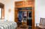 Very Large Master Bedroom Closet