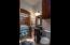 Full Bath Vanity with Granite Countertop