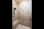 Large Tile Walk-In Shower