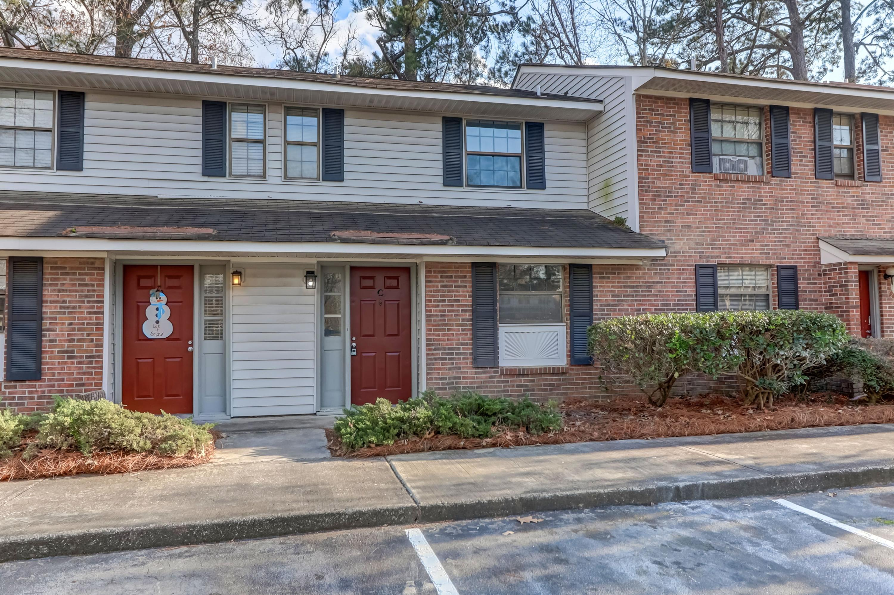 2362 Parsonage Road UNIT 17c Charleston, SC 29414