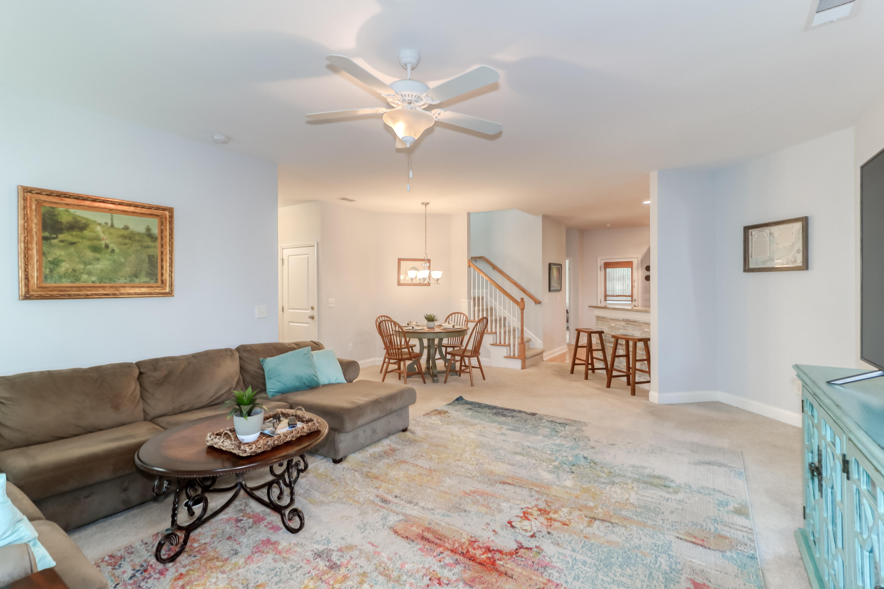 Cottages at Copahee Homes For Sale - 3706 Tip, Mount Pleasant, SC - 4