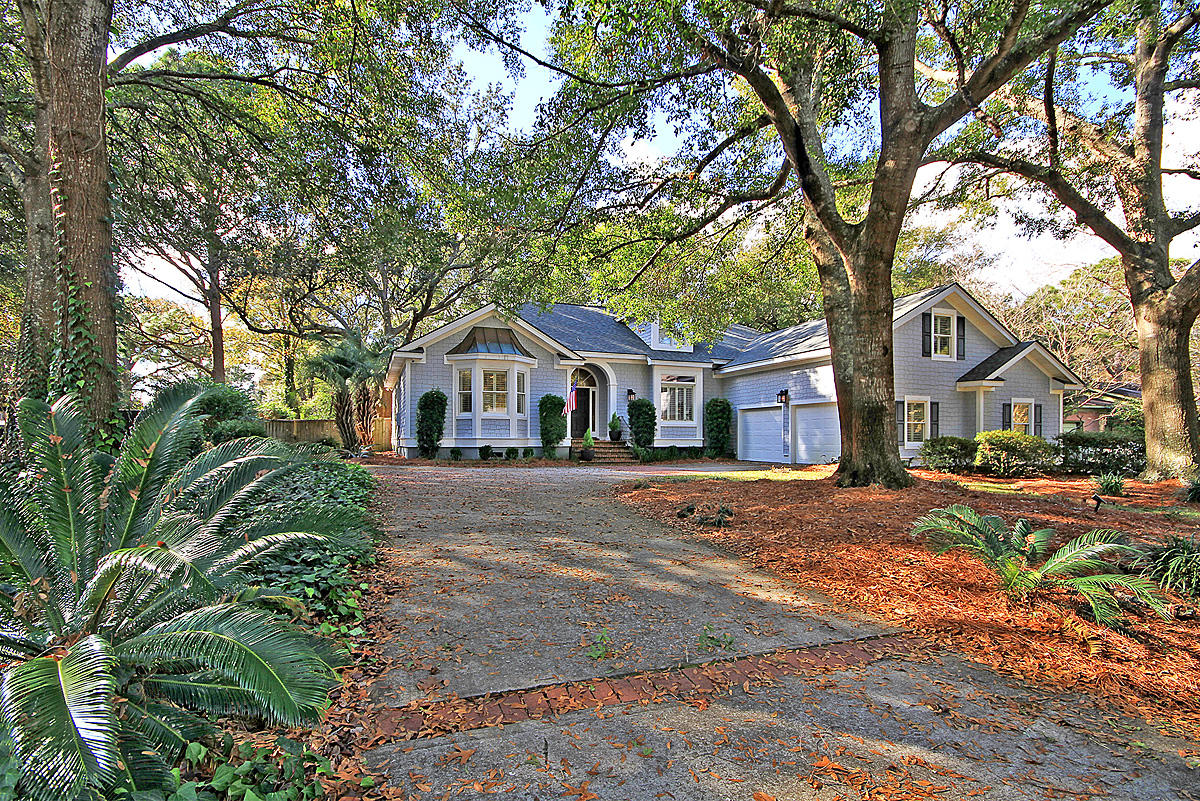 The Groves Homes For Sale - 940 Tall Pine, Mount Pleasant, SC - 8
