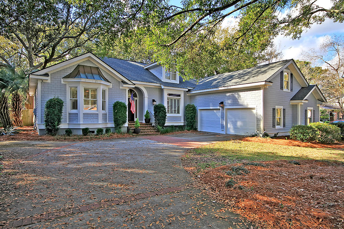 The Groves Homes For Sale - 940 Tall Pine, Mount Pleasant, SC - 9