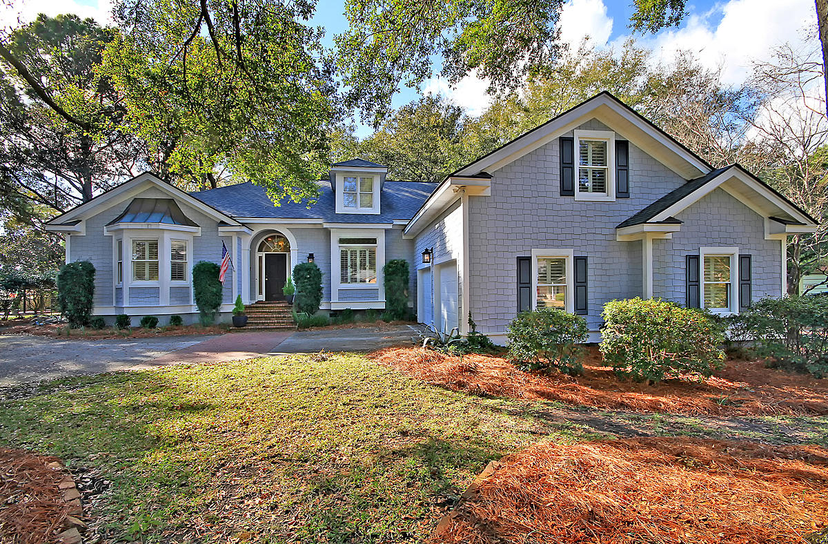 940 Tall Pine Road Mount Pleasant, SC 29464