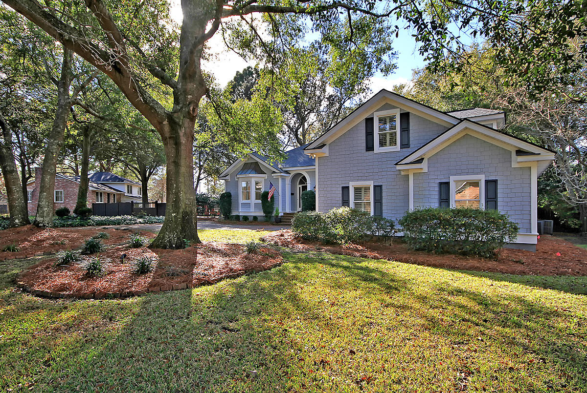 The Groves Homes For Sale - 940 Tall Pine, Mount Pleasant, SC - 10