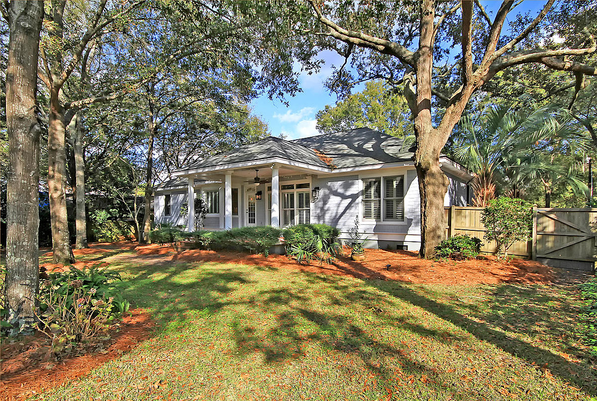 The Groves Homes For Sale - 940 Tall Pine, Mount Pleasant, SC - 56